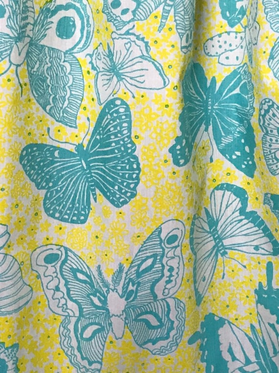 60's Vintage The Lilly/ Lilly Pulitzer Butterfly … - image 3
