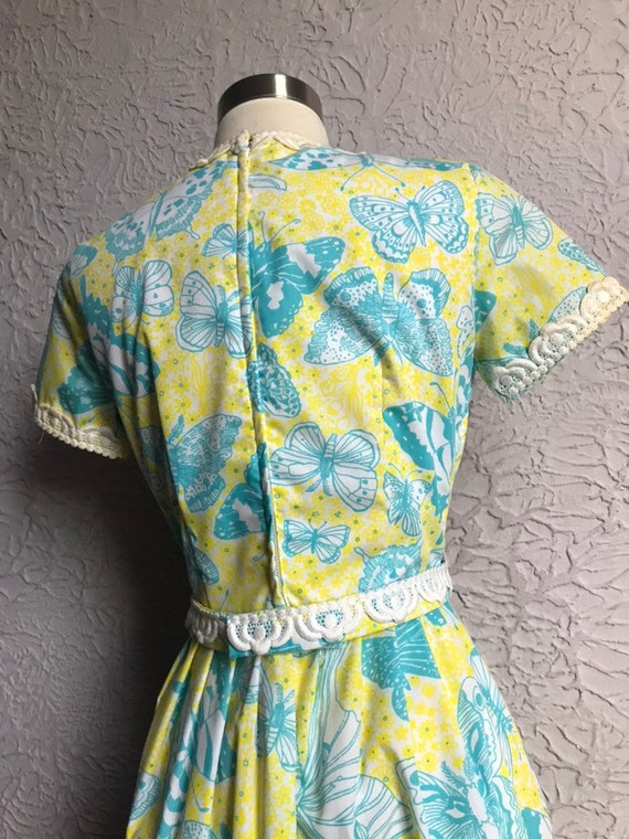 60's Vintage The Lilly/ Lilly Pulitzer Butterfly … - image 7