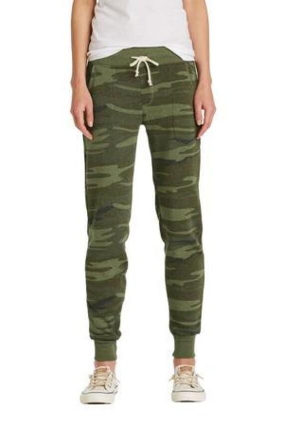559ba9c837827 Women's Fleece Jogger Sweatpants
