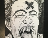Evil Ed from Fright Night