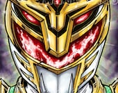 Power Rangers: Shattered Grid - Lord Drakkon