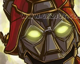 Power Rangers: Beast Morphers -Scrozzle