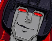 Transformers: Starscream G1