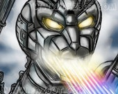 Mechagodzilla: Second Version Heisei era