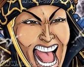 Power Rangers: Mighty Morphin - Rita Repulsa