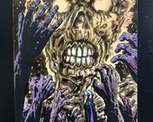Sketch Cover - The Walking Dead:  Zombie 2