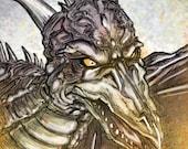 Godzilla : Rodan Heisei version