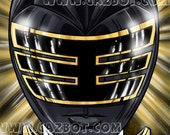 Power Rangers: Zeo Gold Ranger