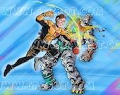 Bionic six: Bionic-1 vs. Klunk ( Gilcee ) ****CLOSEOUT*****