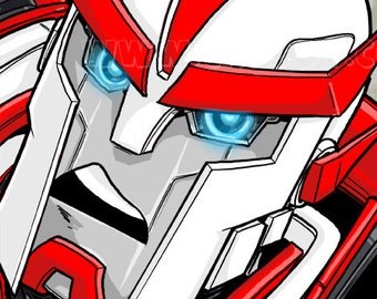 Transformers: Ratchet Prime