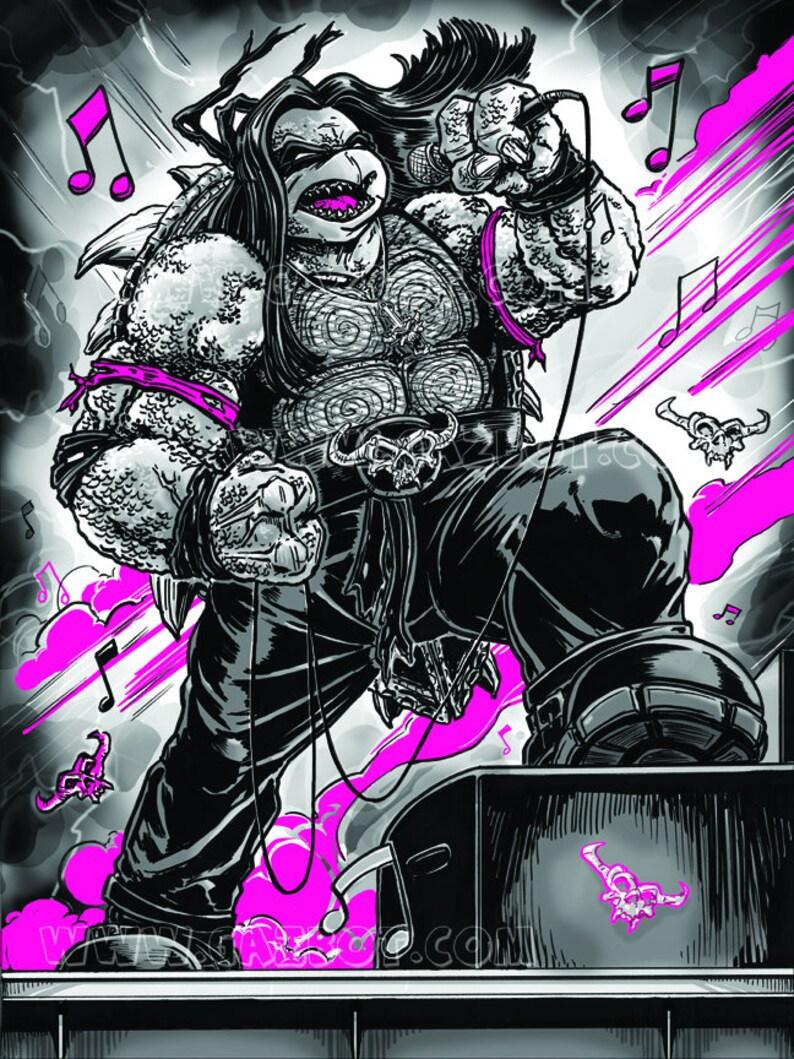 Misfit Slash image 0
