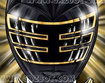 Power Rangers: Zeo Gold Ranger