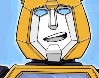 Transformers: Bumblebee G1