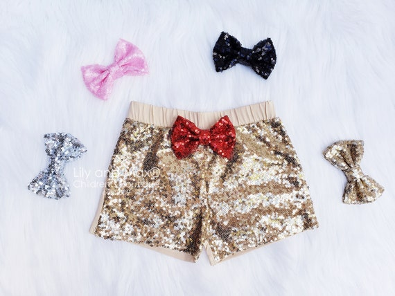 10 wholesale sequin shorts,baby shorts,infant toddler shorts U pick colors sizes