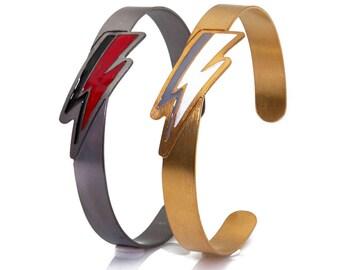 Zeus Thunder Bracelet/Lightning Bolt Bangle/Ancient Greece Bracelet/Bolt Bracelet/Wonderwoman Bracelet/Zeus Bracelet/Greek Gods Jewelry