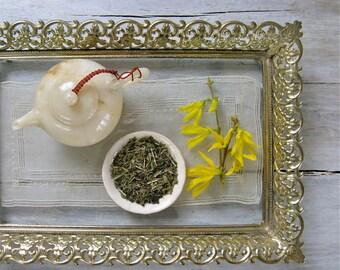 Lemon Mint Organic Black Tea • 3 oz. Kraft Bag • Loose Leaf Blend w/ Lemongrass, Peppermint & Spearmint
