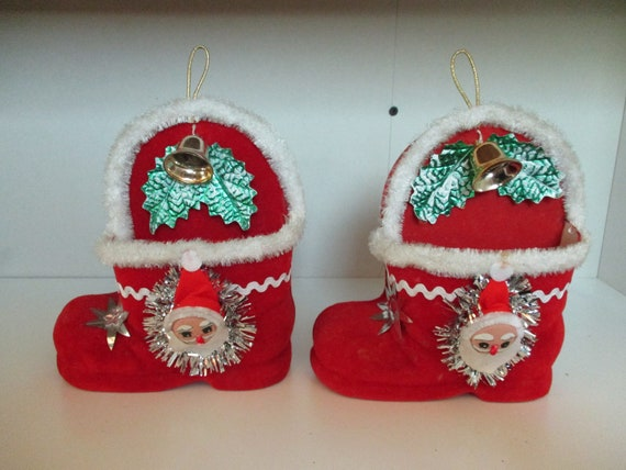 image 0 - Cardboard Christmas Decorations