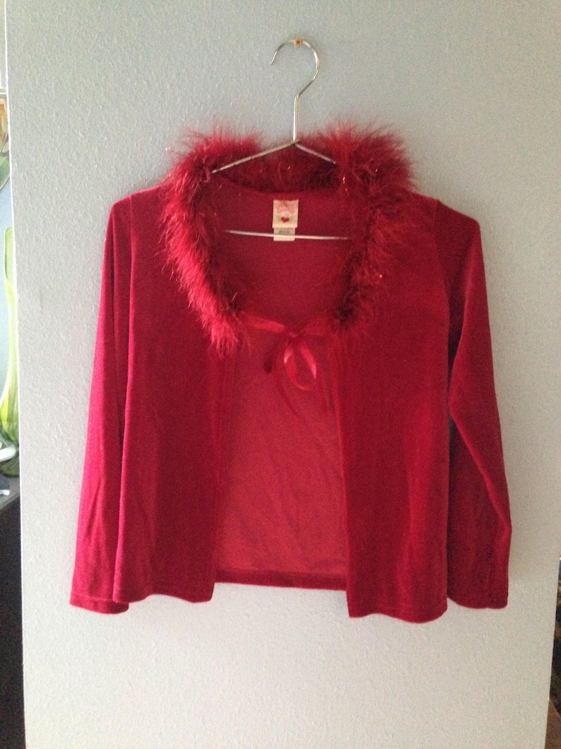 0501ce524a Free Shipping Red Sweater Cadigan SweaterChristmas Sweater