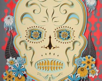 Sugar Skull #16