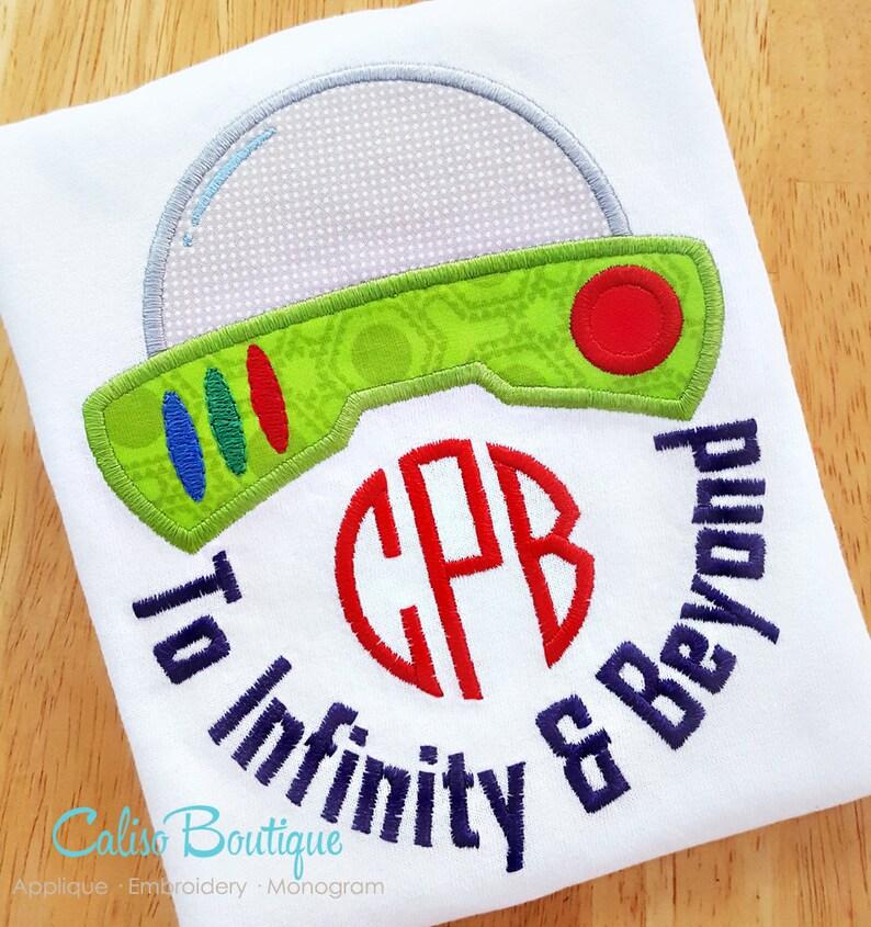 Magical Character Monogram Shirt  Vacation Shirts for Boys  image 0