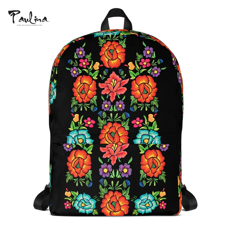 Oaxaca Back Pack with Padded back - Large 15