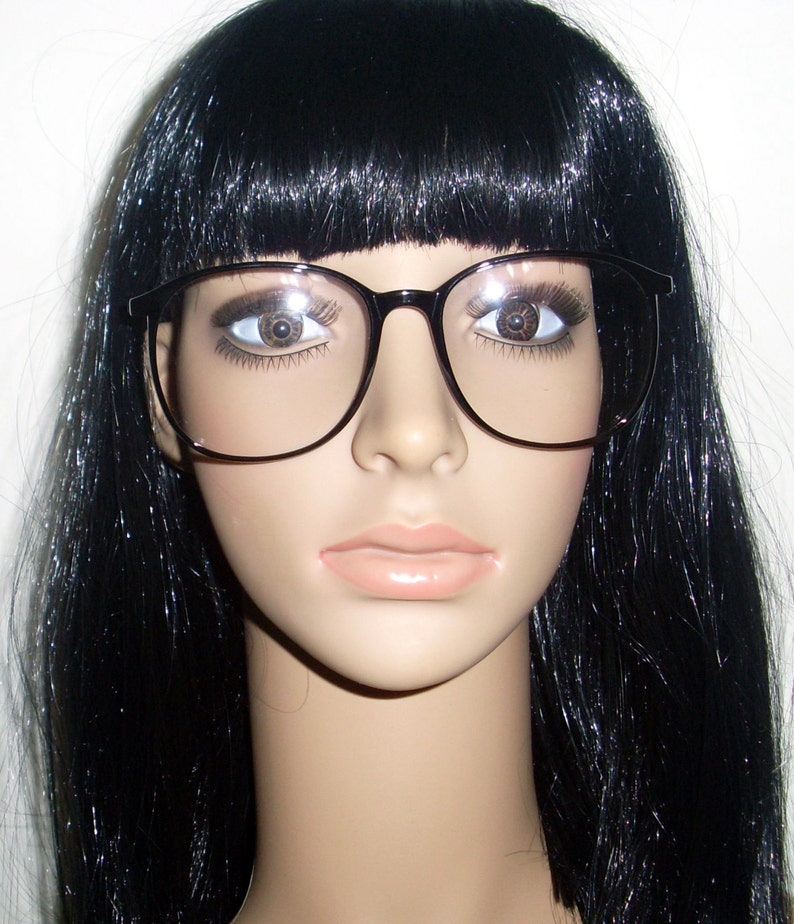 Vintage Retro Glasses Eyeglasses Sunglasses New Frame France Eyewear