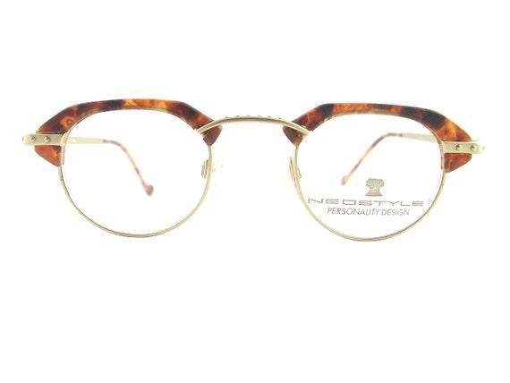 Vintage Club Glasses Eyeglasses Sunglasses New Frame Eyewear | Etsy