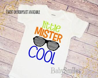 969b9eaa little MISTER COOL Shirt Hipster Shirt Funny Shirt Kids Shirt Baby Bodysuit Baby  Shirt Kids Tee Hipster Baby Baby Boy Shirt Cool Baby Shirt
