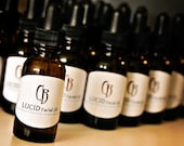 LUCID Facial Oil - Face Moisturizer with Acne and Oily Skin In Mind