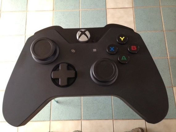 finest selection b9744 03778 SALE 200 dollars off Handmade Game Controller Table, XBOX One inspired
