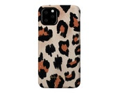 LEOPARD tech case iPhone 11, iPhone 11 Pro, iPhone 11 Pro Max, iPhone X/Xs, iPhone Xs Max, Samsung Galaxy S6 + more!
