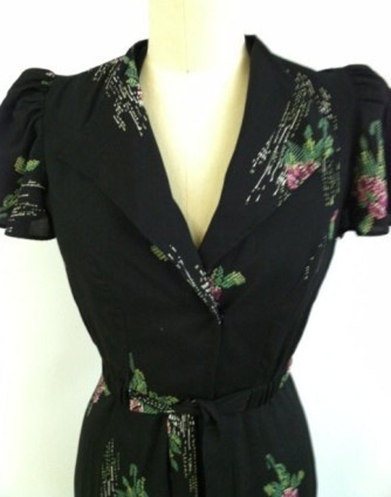"Vintage 1970's ""Young Innocent"" by Arpeja Dress"