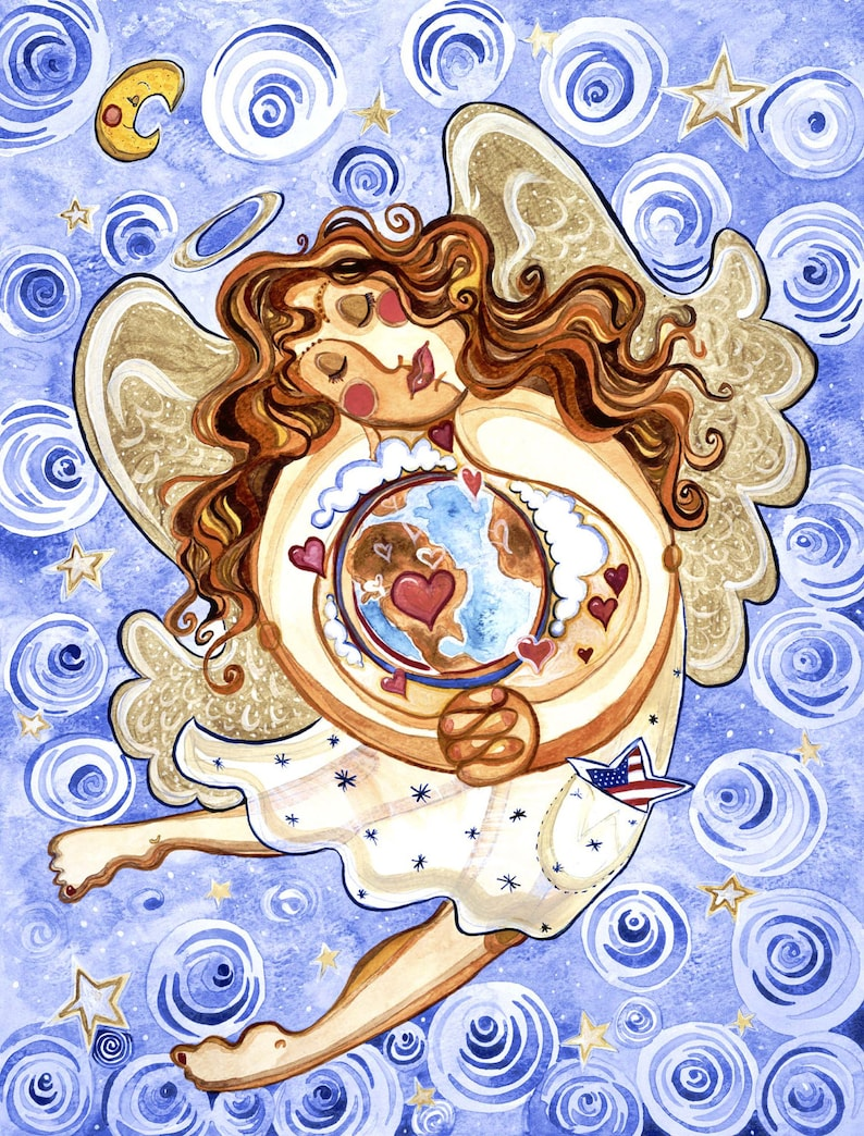 An Angel's Prayer image 0