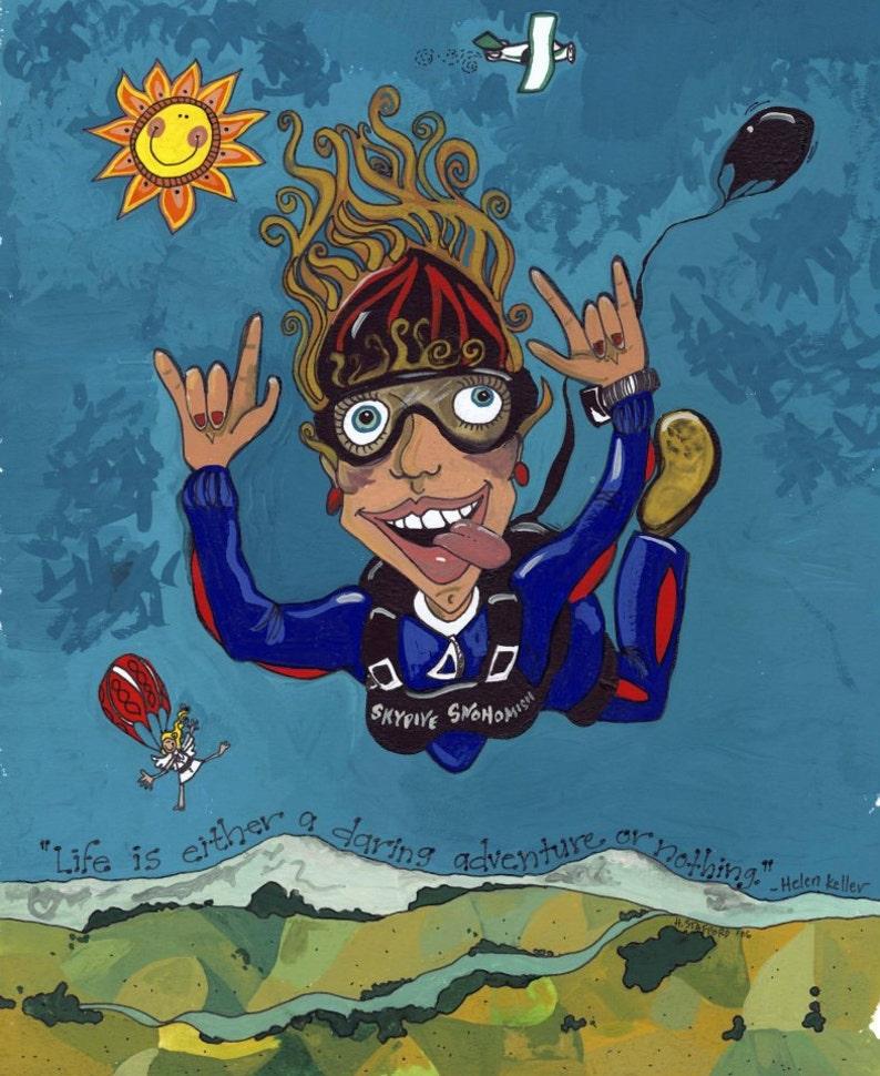 Skydive Snohomish image 0