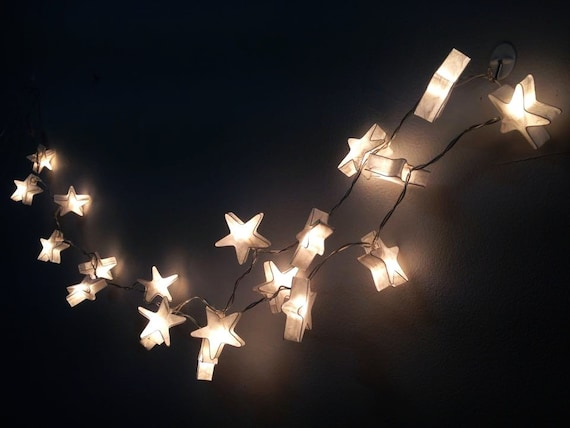 the best attitude 5fa05 17ee5 Lucky Star string lights for Patio,Wedding,Party and Decoration