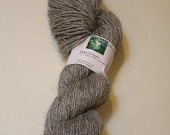 New - Pygora rug or sock yarn
