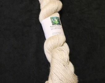Pygora yarn