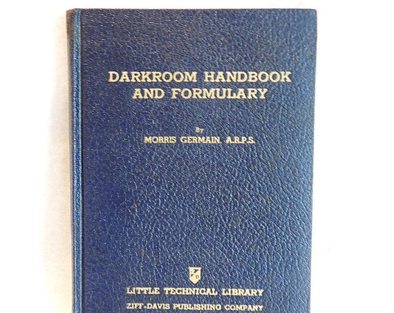 Antique Original Nautical Book.. Bairnson's Ex-Meridian Tables.. Alex. Malcolm