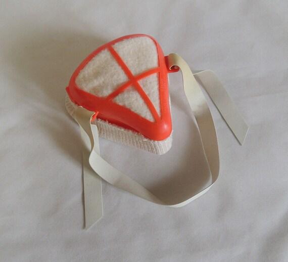Vintage Mono Protective Face Mask.. Air Filter / Respirator