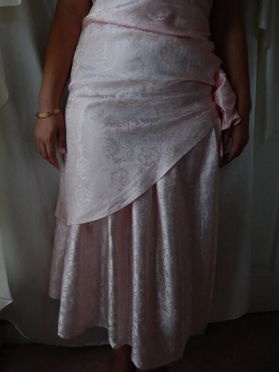 Gunne Sax Dress - Vintage Gunne Sax - Formal Gunn… - image 5