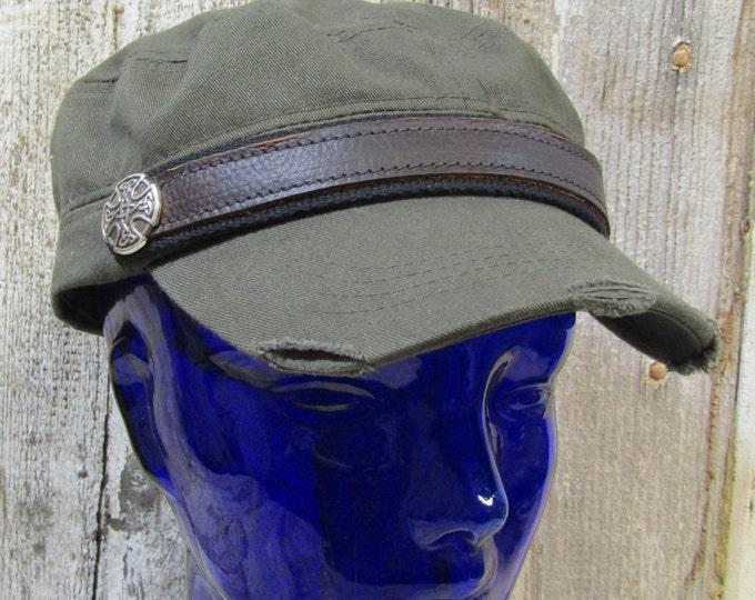 Engineer cadet cap celtic