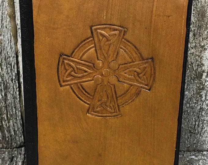 Large Sketchbook Celtic Cross