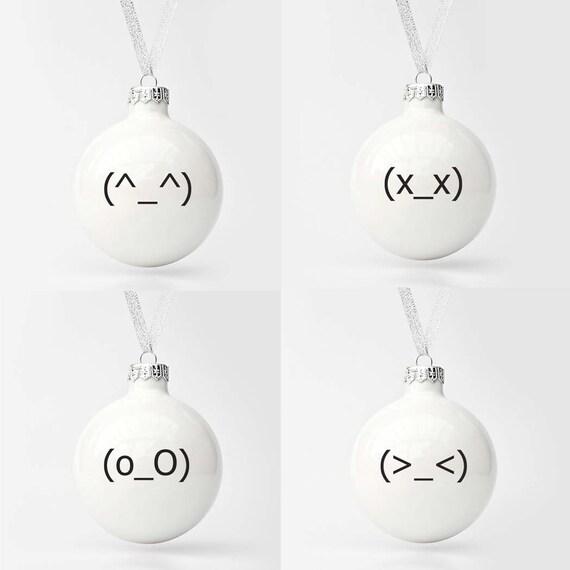 image 0 - Modern Christmas Ornaments