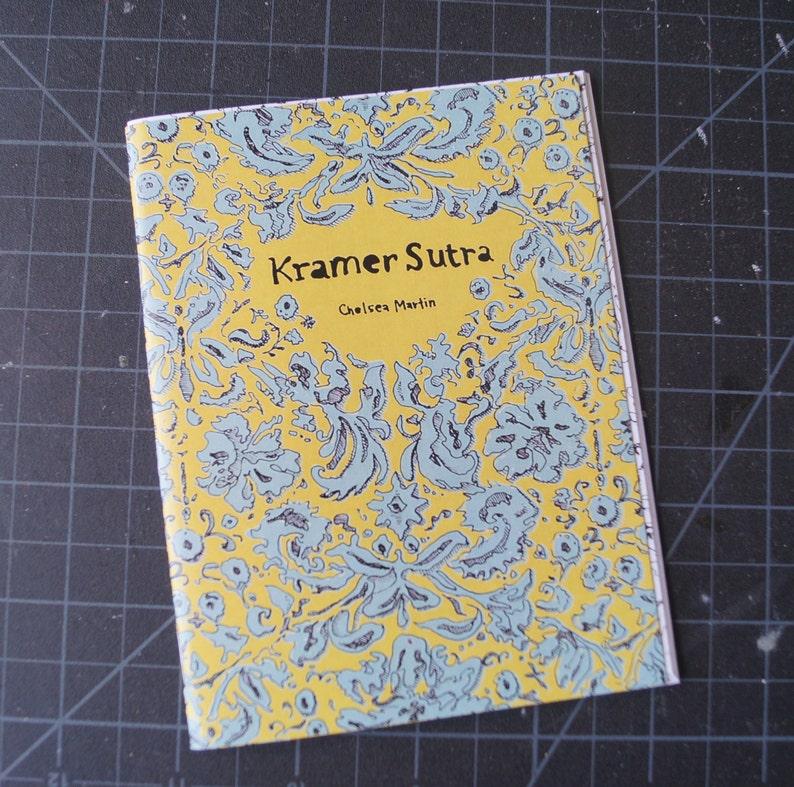 Kramer Sutra by Chelsea Martin  Seinfeld book for Seinfeld image 0
