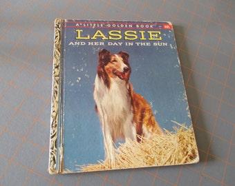 Vintage Little Golden Books  - Your Choice