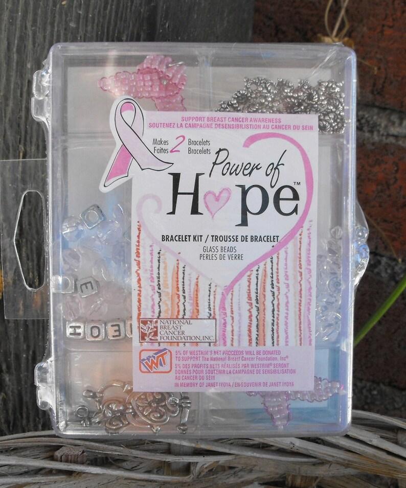 Power of Hope Bracelet Kit