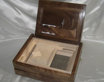 Kief box   Etsy