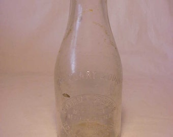 connecticut milk bottles