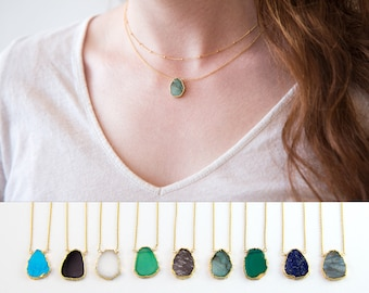 Necklaces - Minimalist