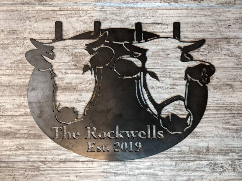 Custom Metal Sign  Your Design or Logo  For your business or image 0